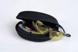 Brýle s vyměnitelnými skly E-batoh