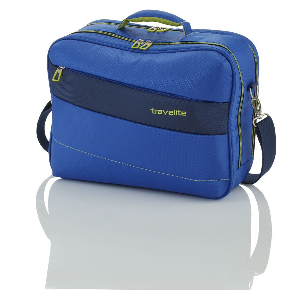 Travelite Kite Board Bag Royal Blue No. 3 E-batoh