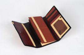 Dámská větší peněženka IMPERIÁL HORSE v krabičce A001 Cossroll E-batoh