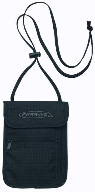 Ferrino ANOUK černá E-batoh