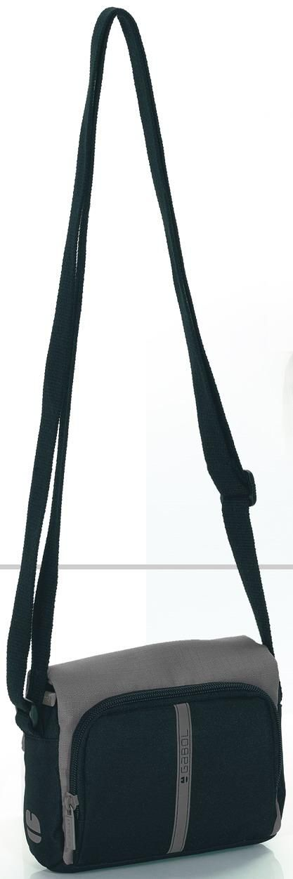 GABOL DOKLADOVKA modrá 14460 E-batoh