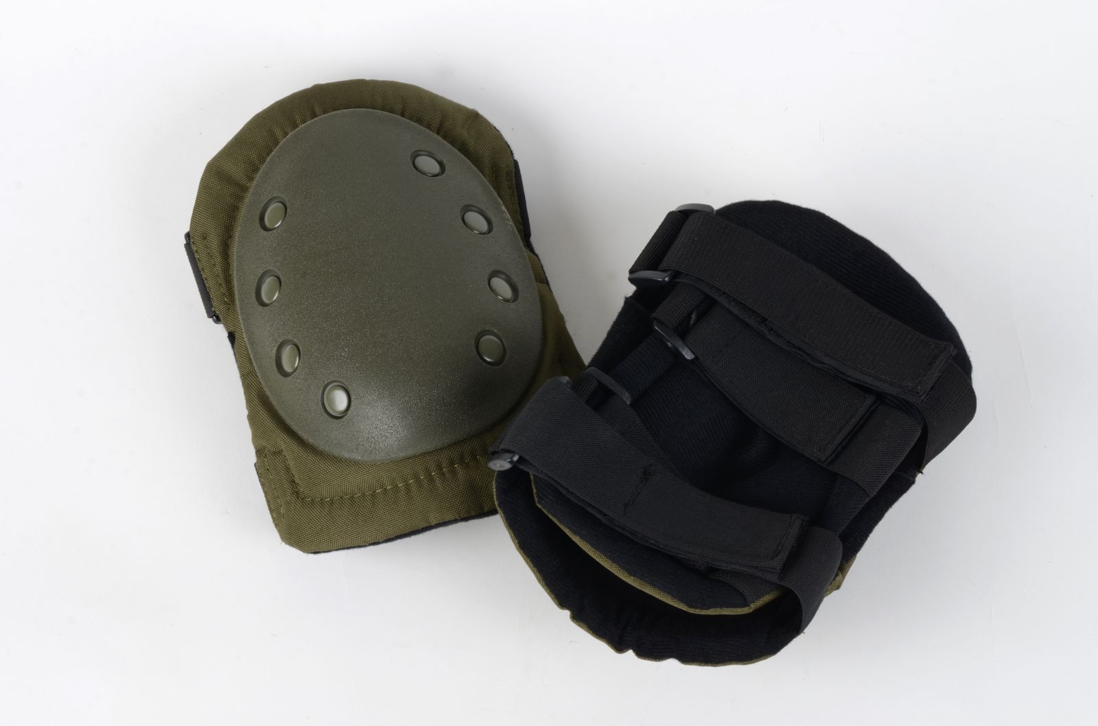 Chrániče kolen a loktů E-batoh